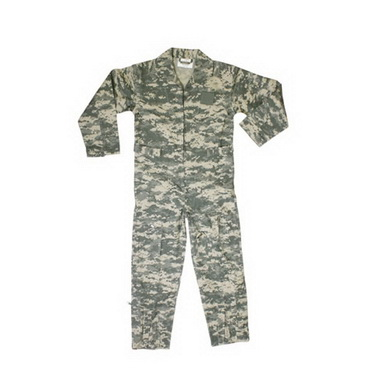 Kombinéza dìtská US AIR FORCE ARMY DIGITAL CAMO