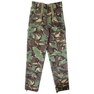 Kalhoty dìtské SOLDIER95 DPM