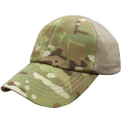 Èepice TEAM CAP MESH baseballová MULTICAM