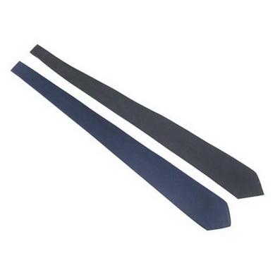 Kravata BW použitá MODRÁ/ANTHRAZIT