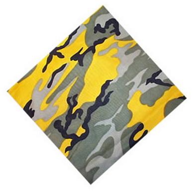 doprodej Šátek Stinger Yellow Camo