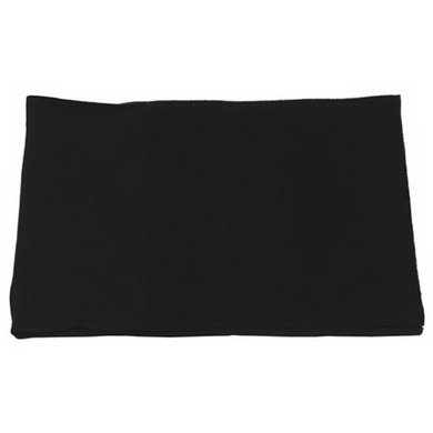 Šátek multifunkèní Acryl-Spandex/Fleece ÈERNÝ