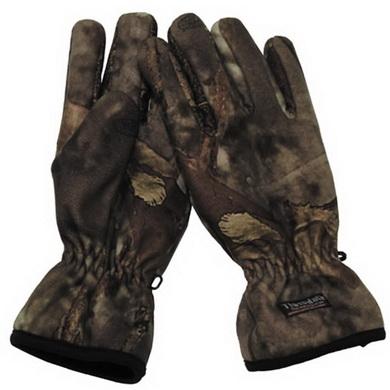 Rukavice prstové polarfleece WILDTREE