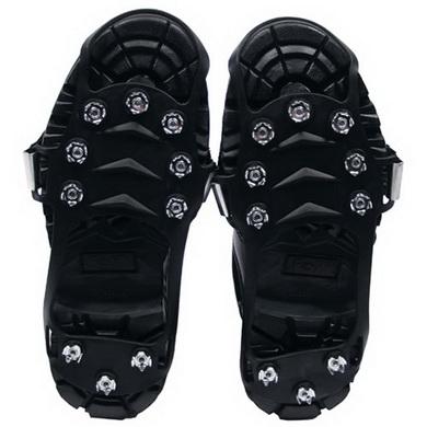 Návleky na boty protiskluzové 10 bodcù