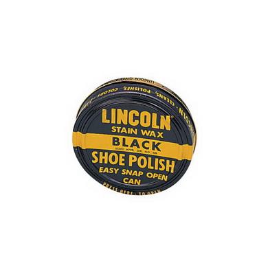 Krém na obuv LINCOLN USMC 2 1/8 oz ÈERNÝ