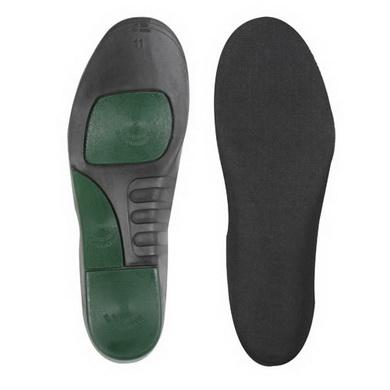 Vložky do bot tvarované ÈERNÉ