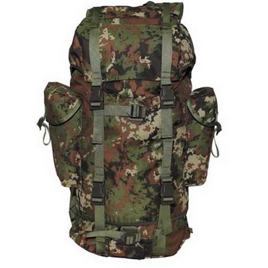 Batoh bojový BW 65l Mod. VEGETATO