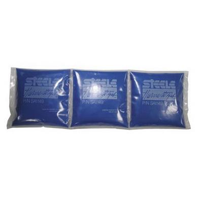 Chladící gel STELL 3 polštáøky
