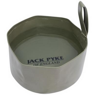 Skládací PVC miska pro psa, prùmìr 24 cm, objem 5 l