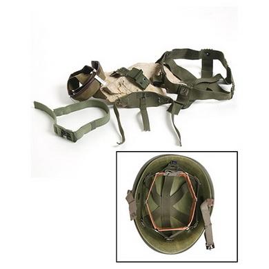 Èelenka US do helmy M1