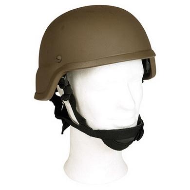 Helma US typ MICH cvièná 2000 COYOTE vel.S-XXL