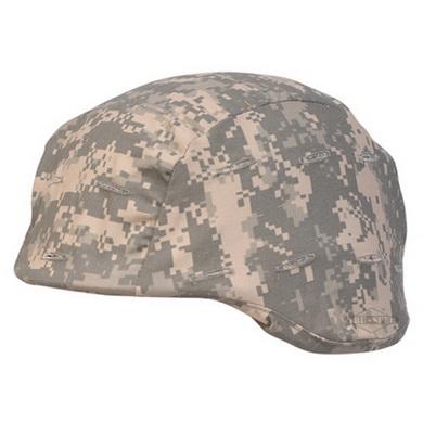 Potah na helmu US PASGT ACU DIGITAL