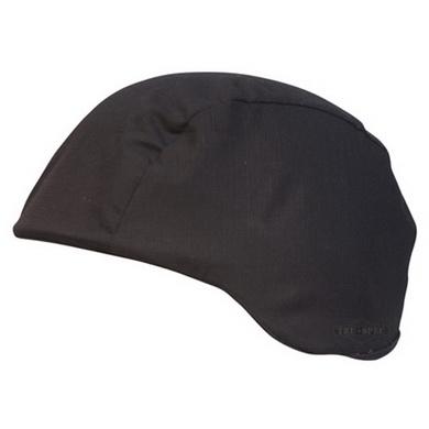 Potah na helmu US PASGT ÈERNÝ