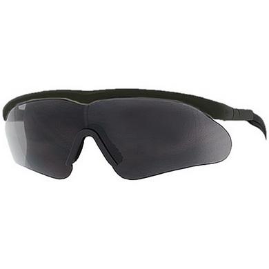Brýle taktické 101 INC style 2 PSE8 ÈERNÉ