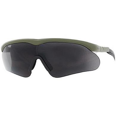 Brýle taktické 101 INC style 2 PSE8 ZELENÉ