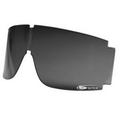 Náhradní sklo pro brýle Bollé X-800T smoke
