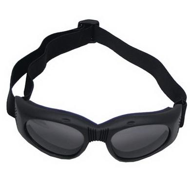 Brýle HIGHWAY na moto ÈERNÉ