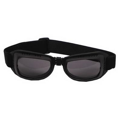 Brýle EAGLE 2 ochranné ÈERNÉ