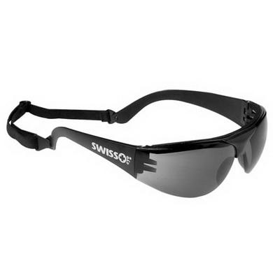 Brýle sportovní støelecké SWISS EYE KOUØOVÉ skla