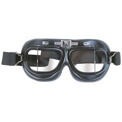 Brýle letecké mil-com ÈERNÉ