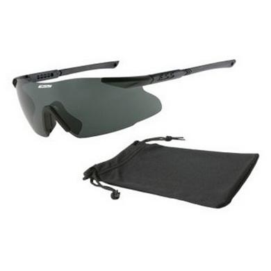 Brýle ESS ICE-1 ŠEDÉ