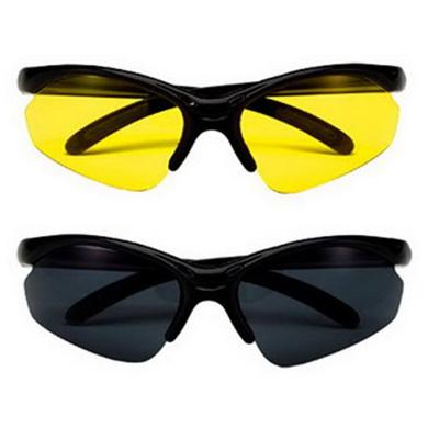 Brýle sportovní DUAL KOUØOVÉ