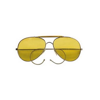 Brýle AIR FORCE ŽLUTÉ