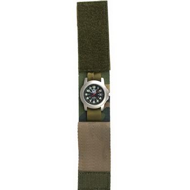 Pásek na hodinky COMANDO WOODLAND