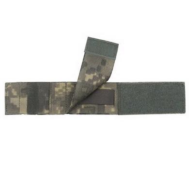 Øemínek na hodinky CAMO NYLON ARMY DIGITAL CAMO