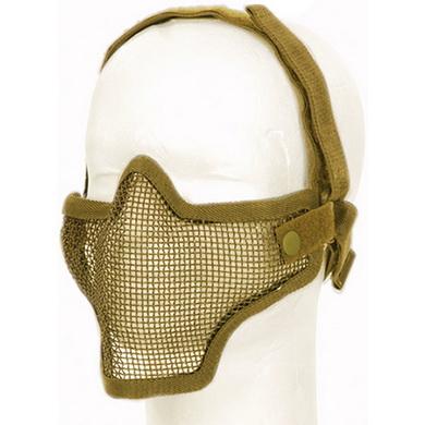 Maska AIRSOFT ochranná COYOTE BROWN