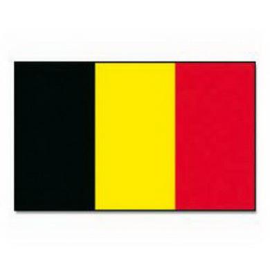 Vlajka státní BELGIE