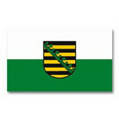 Vlajka BL SACHSEN