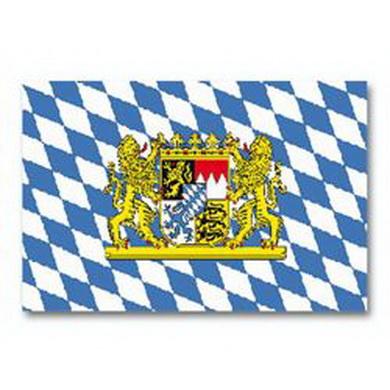 Vlajka BL BAYERN