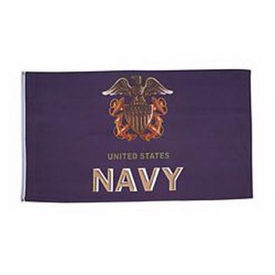 Vlajka U.S.NAVY ANCHOR