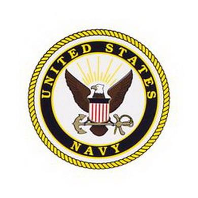 Samolepka U.S. NAVY SEAL