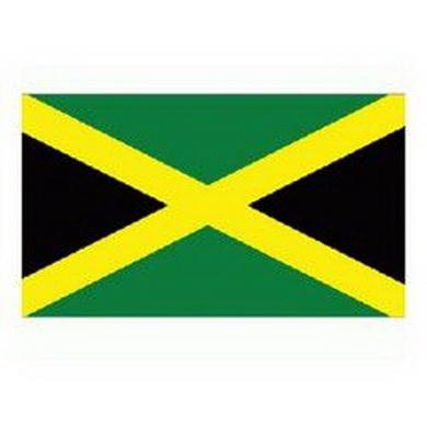 Vlajka státní JAMAICA
