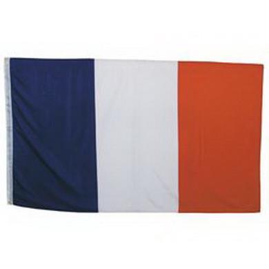 Vlajka státní FRANCIE 90 x 150 cm