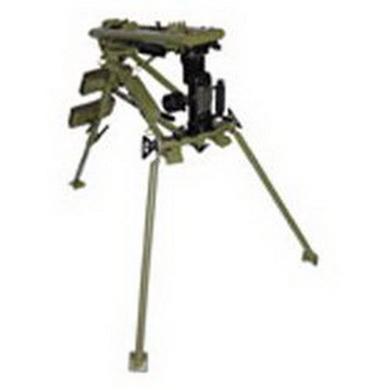 Lafeta MG42 bez ZF-HALTER AG
