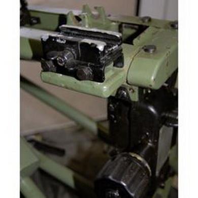 Lafeta MG42 originál použité