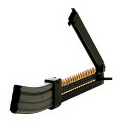 Nabíjeè zásobníkù na M4/M16 CAMMENGA speed loader