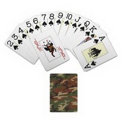 Karty hrací WOODLAND