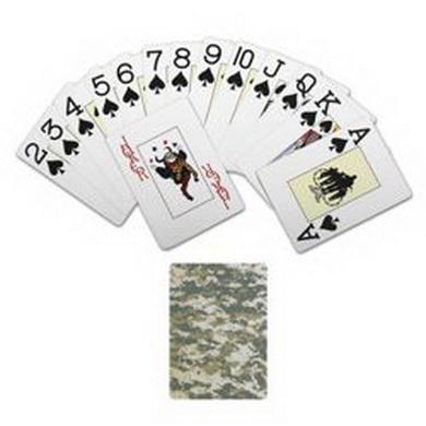 Karty hrací ACU DIGITAL