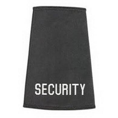 Výložka SECURITY RAMENNÍ ÈERNÁ