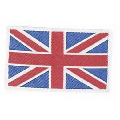 Nášivka brit. UNION JACK - brit.vlajka