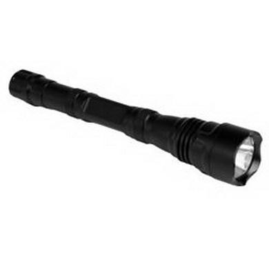 Svítilna LED støední (3AA) ÈERNÁ