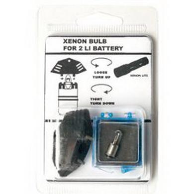 Žárovka pro svítilny XENON TWO .2x3V
