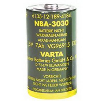 Baterie BW alkalická MONO (D) 1,5V R20S