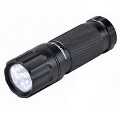 Svítilna Smith&Wesson Galaxy 9 LED ÈERNÁ
