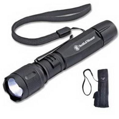 Svítilna Smith&Wesson Galaxy Elite LED ÈERNÁ