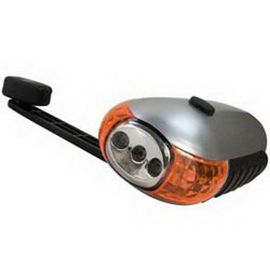 Svítilna ruèní 5 LED diod